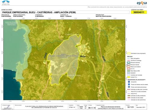 cartografia-ampliacion-parque-empresarial-de-castineiras-psaeg