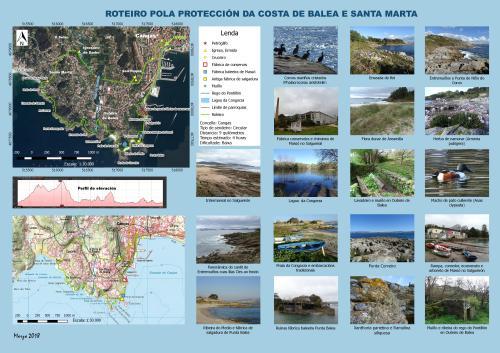 Costa de Balea e Santa Marta (2)