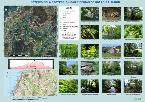 Ribeiras do río Loira 2