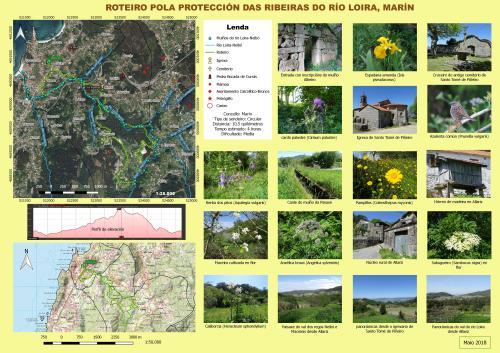 Ribeiras do río Loira 3