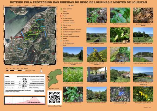 Rego de Louriñas e Montes de Lourizán 5