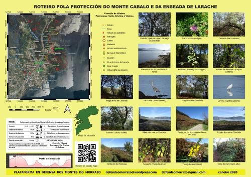 Monte Cabalo e Larache 2