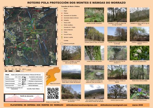 Montes e mámoas do Morrazo 4